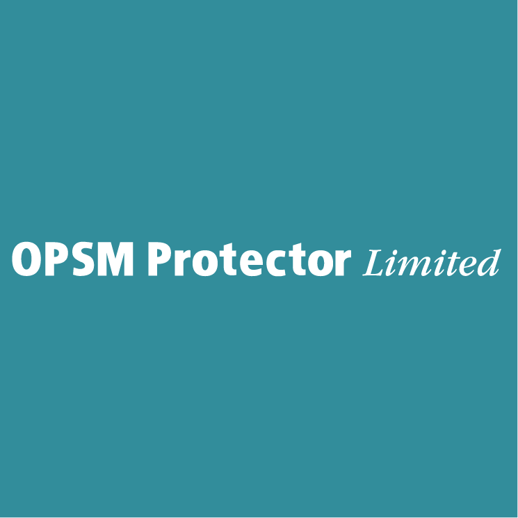 free vector Opsm protector limited