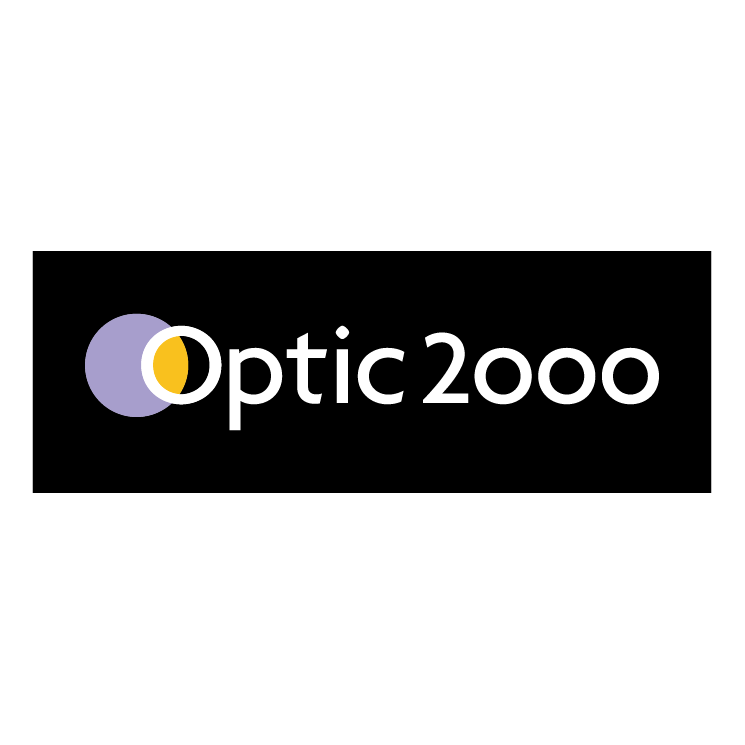 free vector Optic 2000 0