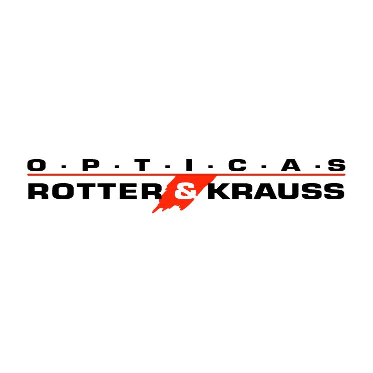 free vector Optica rotter krauss
