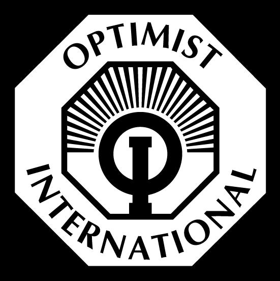 free vector Optimist International logo