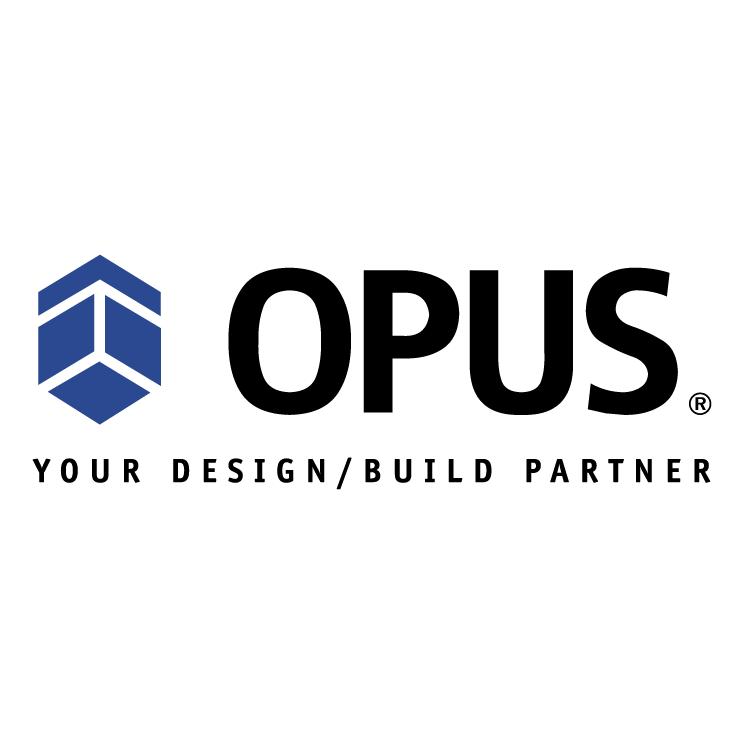 free vector Opus 1