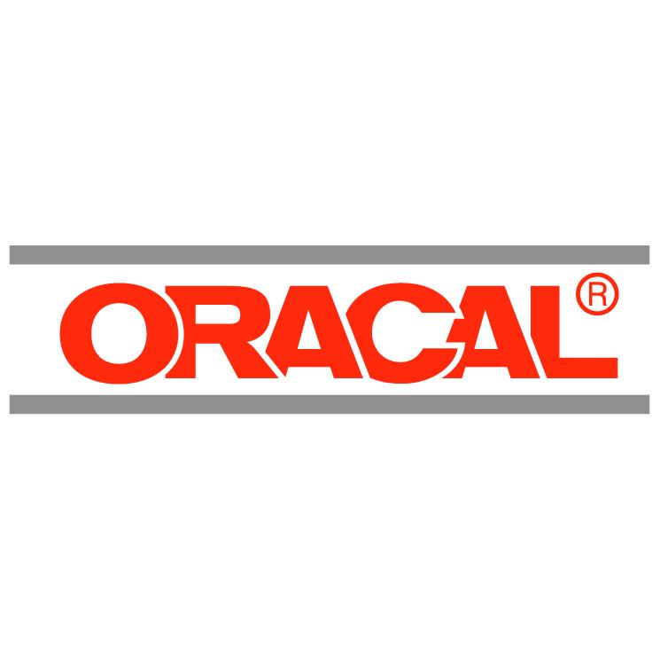 free vector Oracal