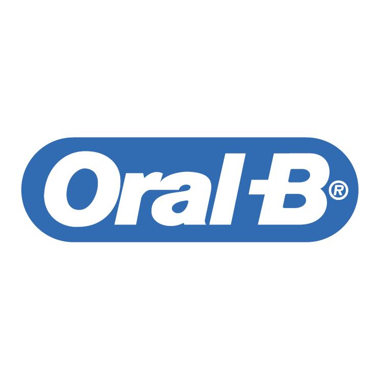 free vector Oral b 0
