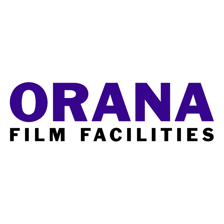 free vector Orana film facilities
