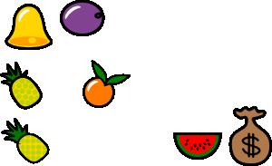free vector Orange Icon clip art