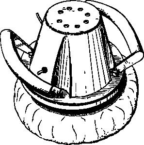 free vector Orbital Sander clip art