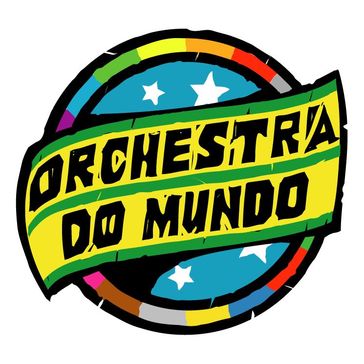free vector Orchestra do mundo