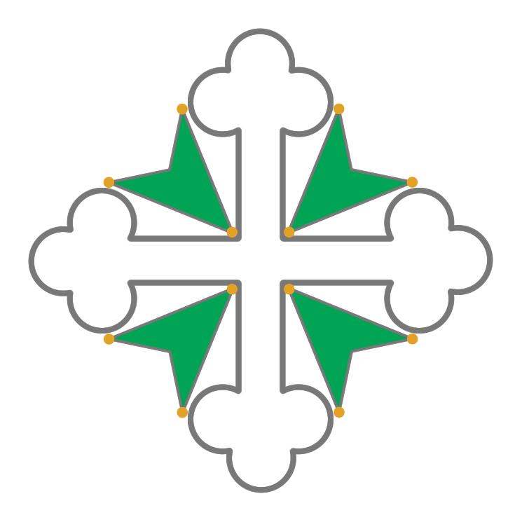 free vector Ordine mauriziano