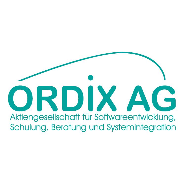 free vector Ordix