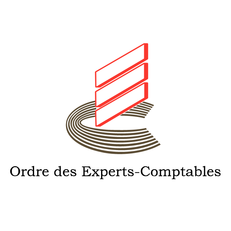 Ordre des experts comptables free vector 4vector - Grille des salaires expertise comptable ...