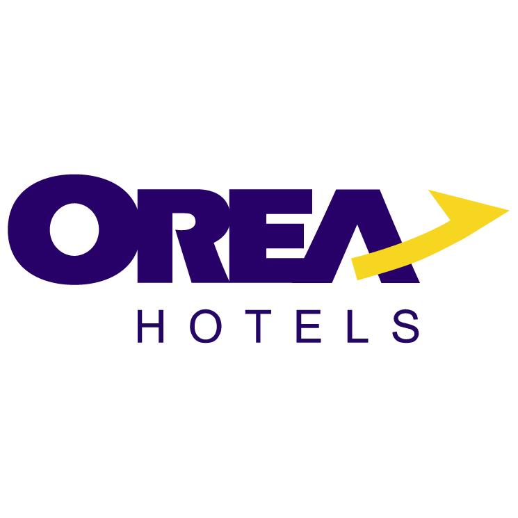 free vector Orea