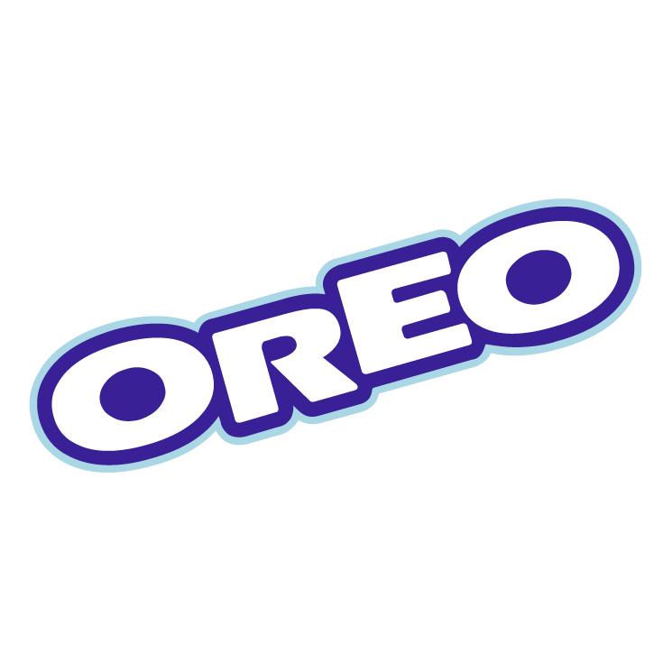 free vector Oreo