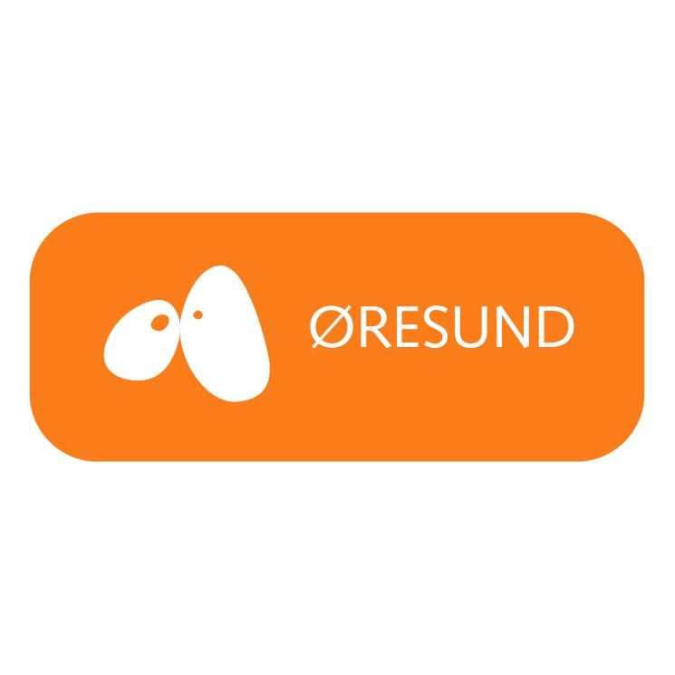 free vector Oresund