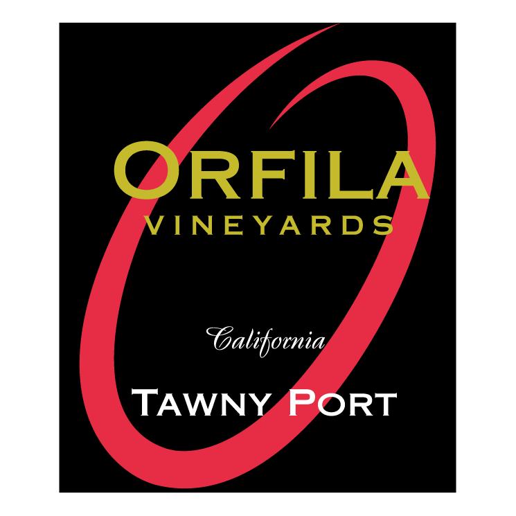 free vector Orfila vineyards 0