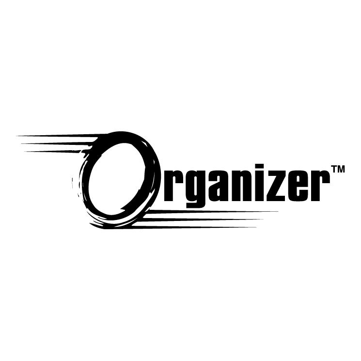 free vector Organizer