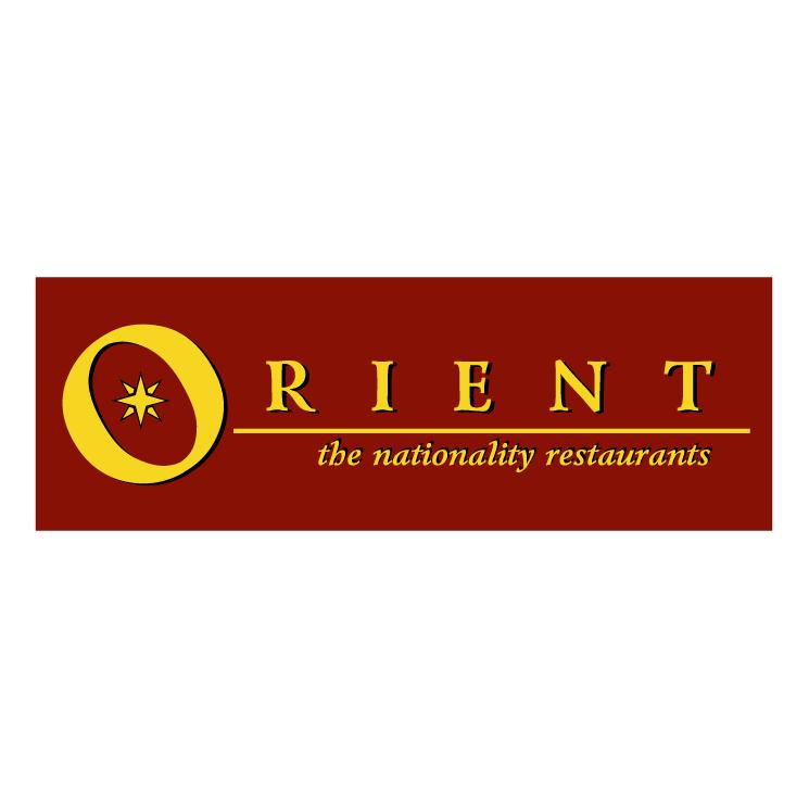 free vector Orient 1