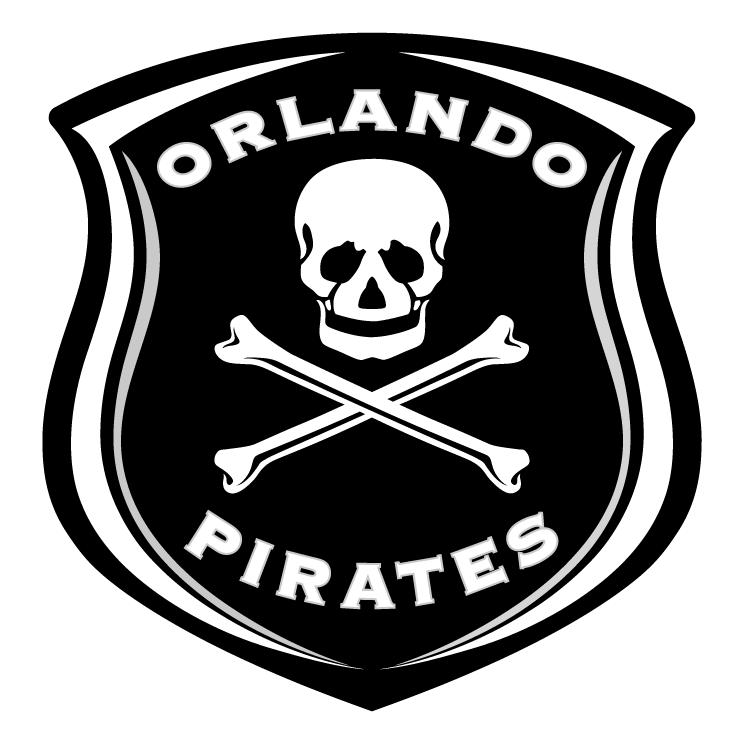 free vector Orlando pirates
