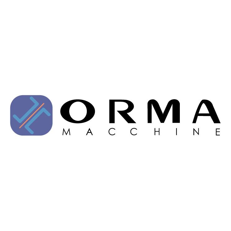 free vector Orma