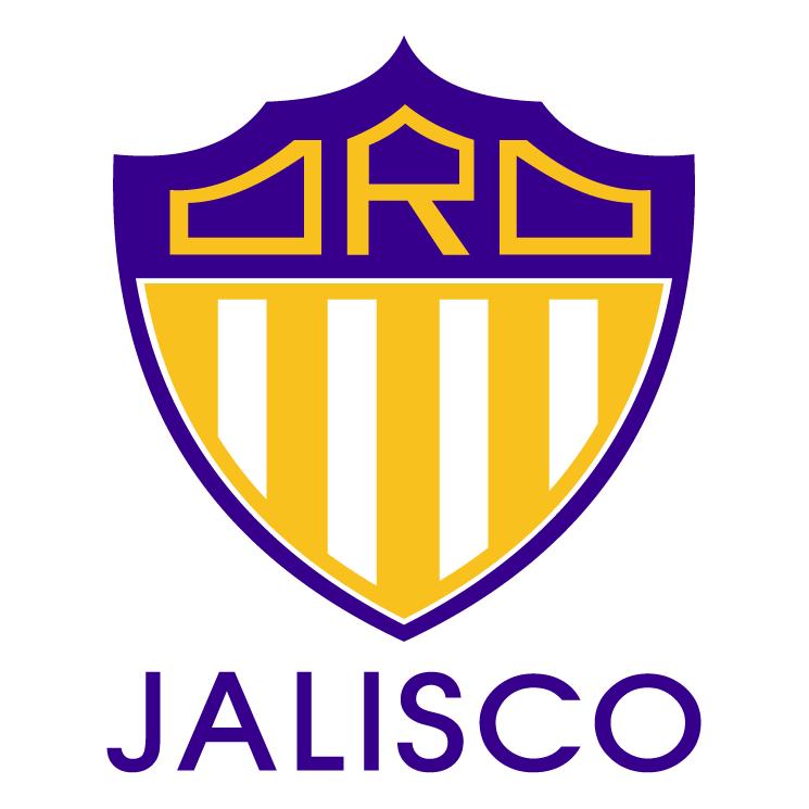 free vector Oro jalisco