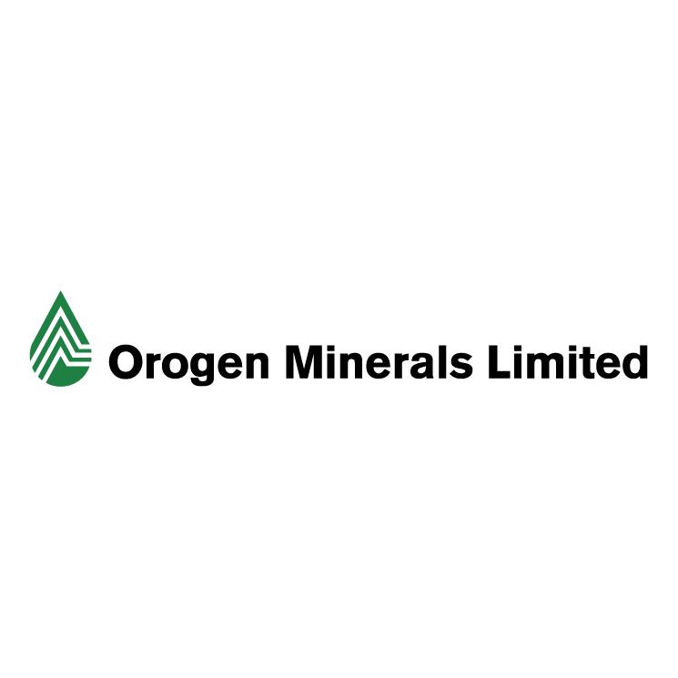 free vector Orogen minerals