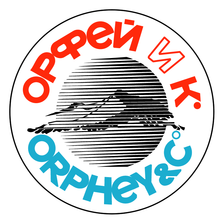 free vector Orphey co