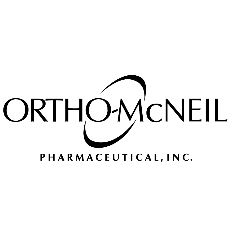 free vector Ortho mcneil pharmaceutical