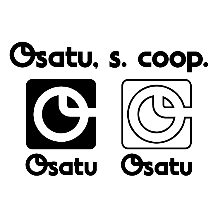free vector Osatu s coop