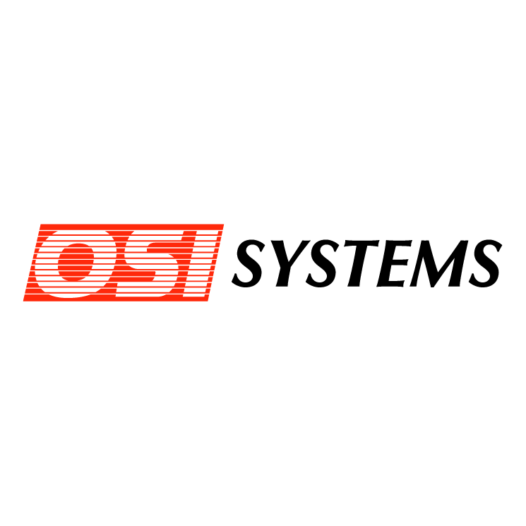 free vector Osi systems
