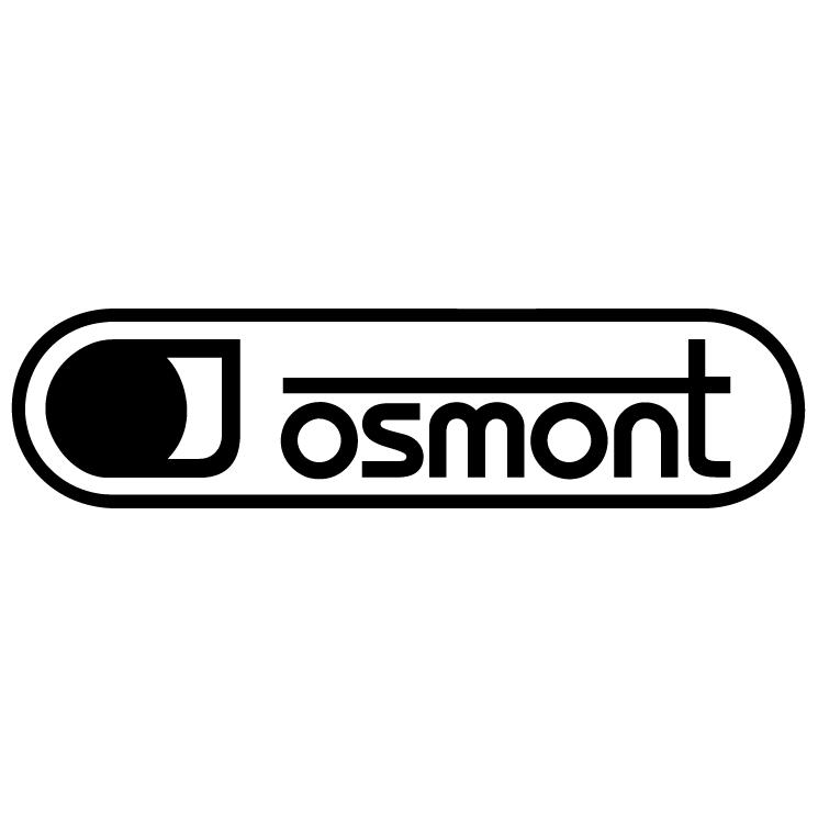 free vector Osmont