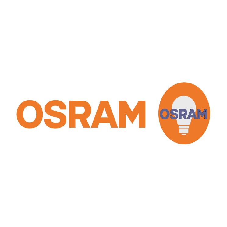 free vector Osram 0