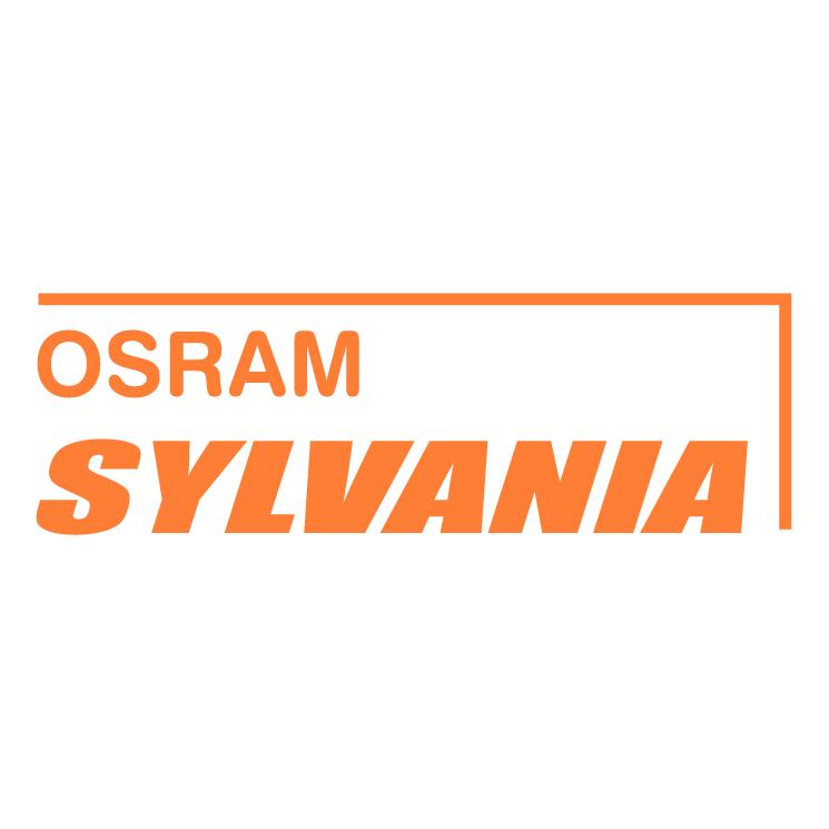 free vector Osram sylvania