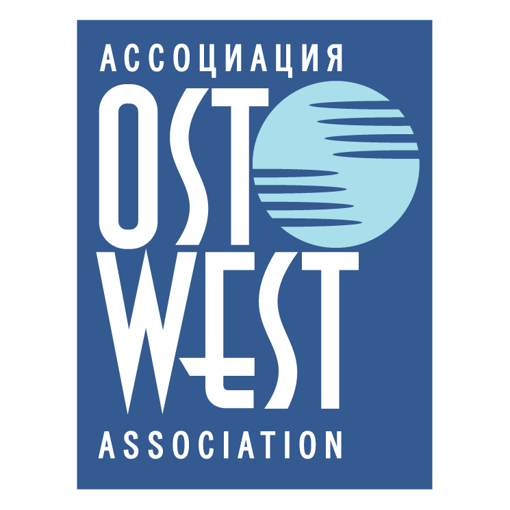 free vector Ost west association