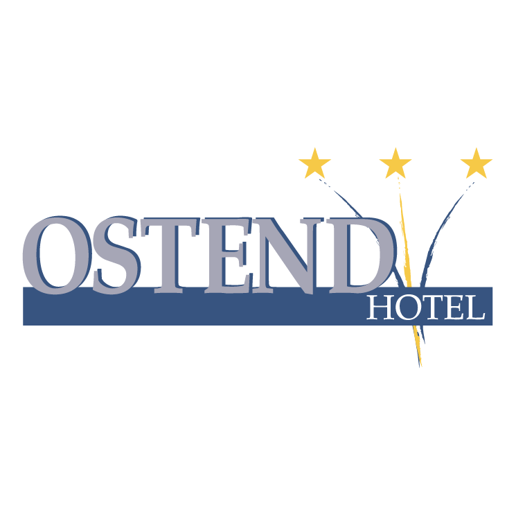 free vector Ostend hotel