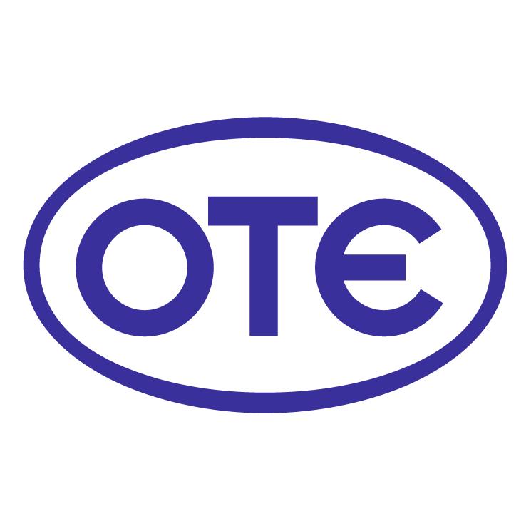 free vector Ote