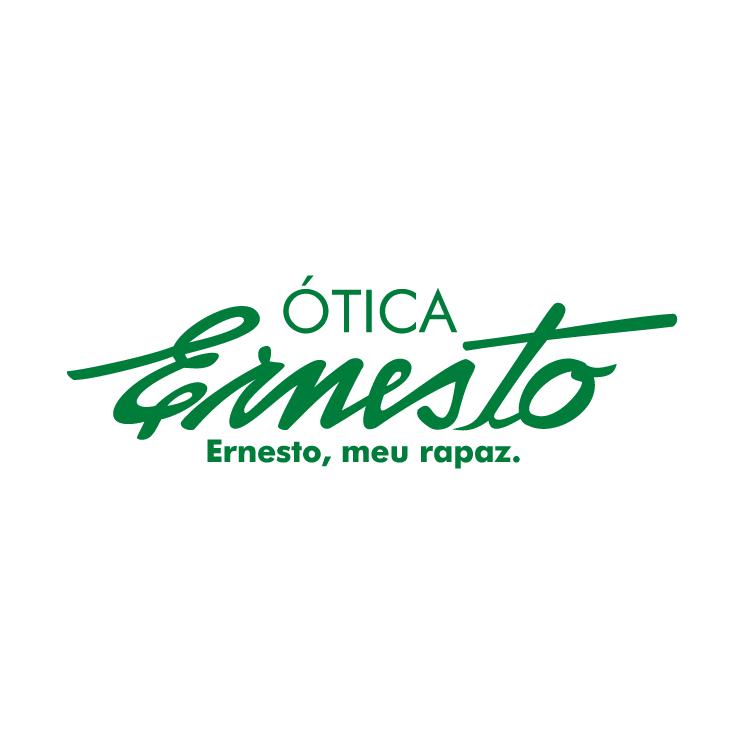free vector Otica ernesto
