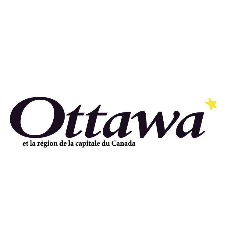 free vector Ottawa 0