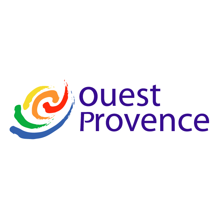 free vector Ouest provence