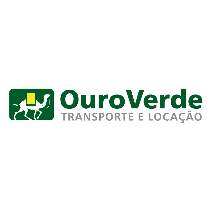 free vector Ouro verde 0