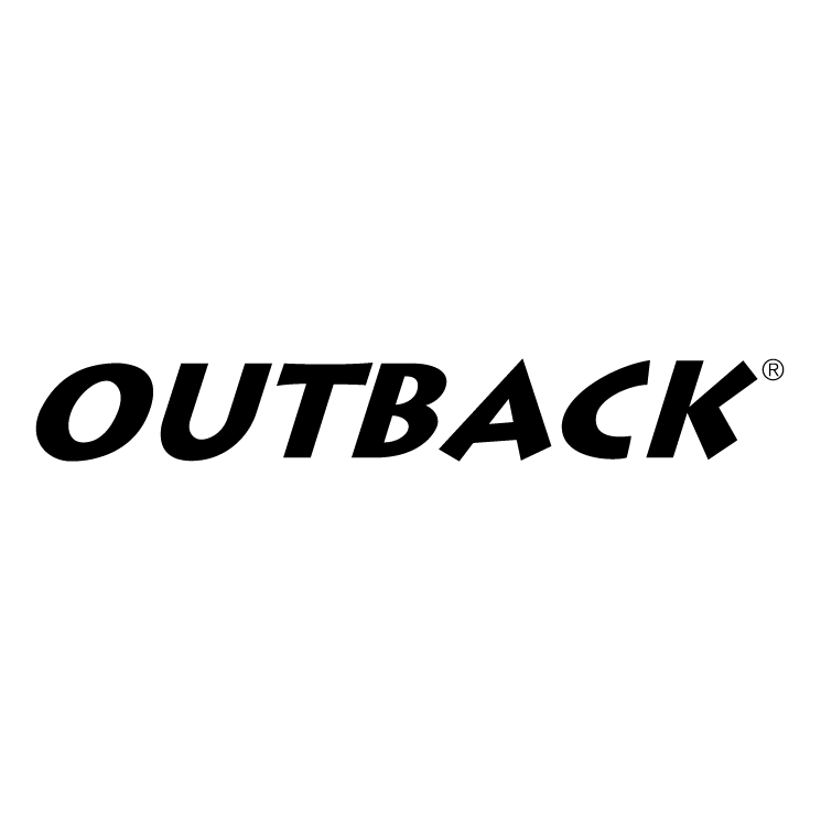 free vector Outback 0
