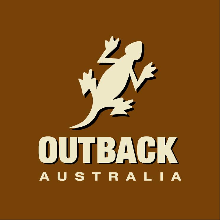 free vector Outback australia 2
