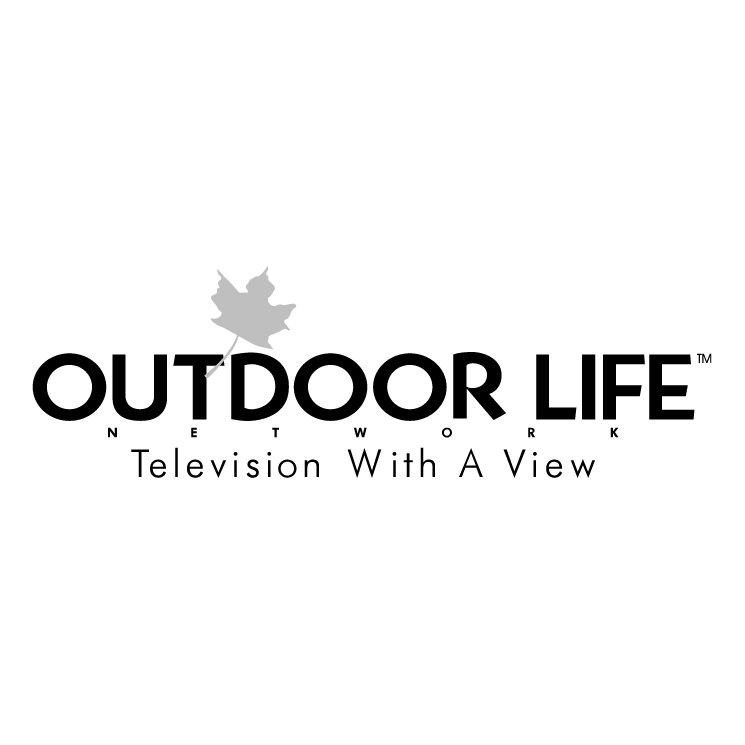 free vector Outdoor life network