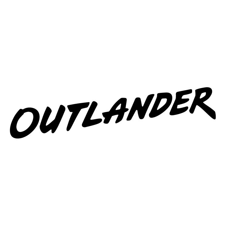 free vector Outlander