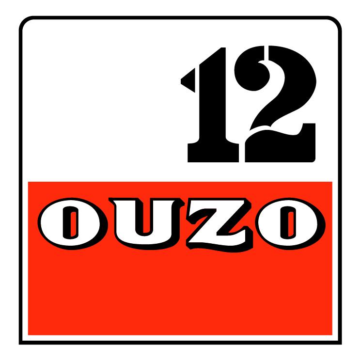 free vector Ouzo 12 0