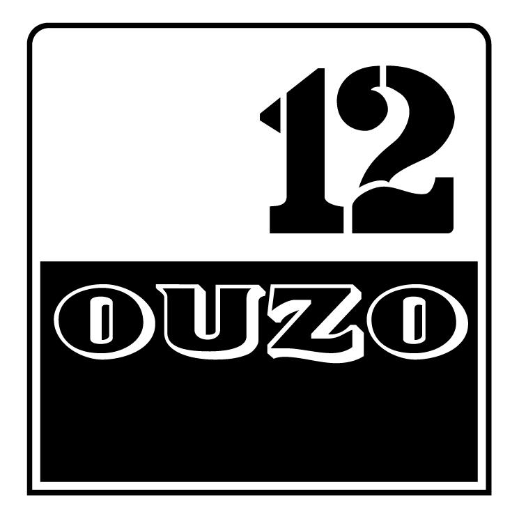 free vector Ouzo 12 1