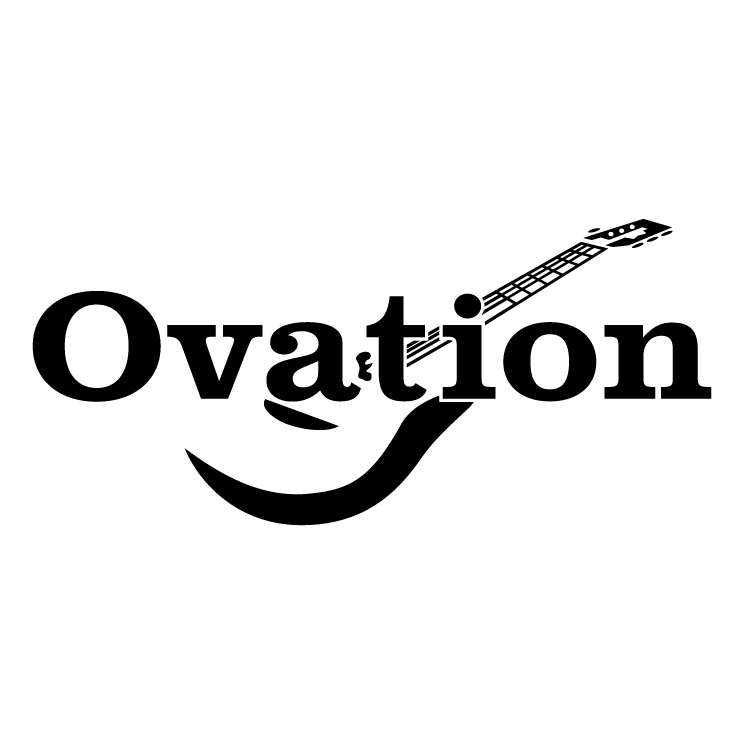 ovation free vector    4vector