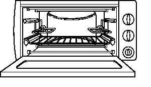 free vector Oven clip art