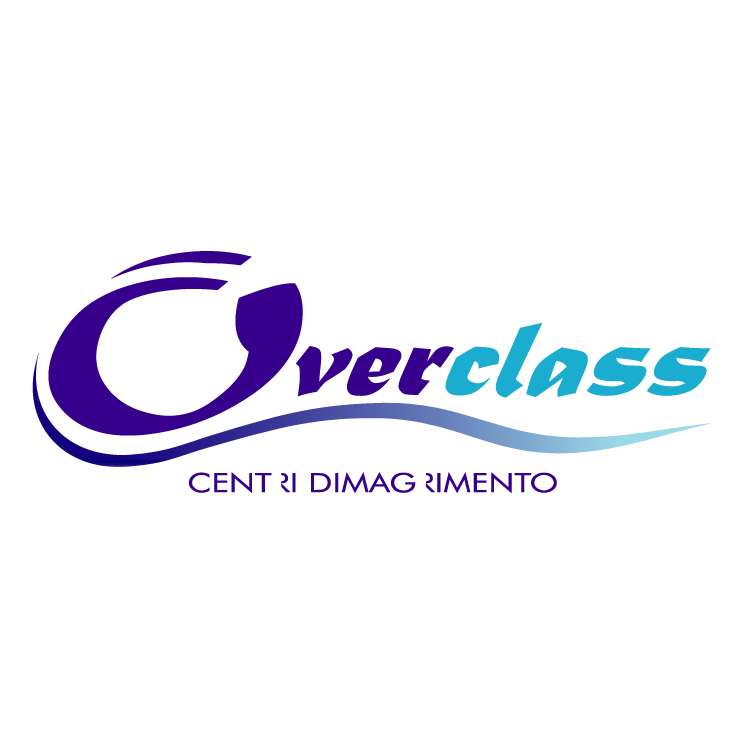 free vector Overclass