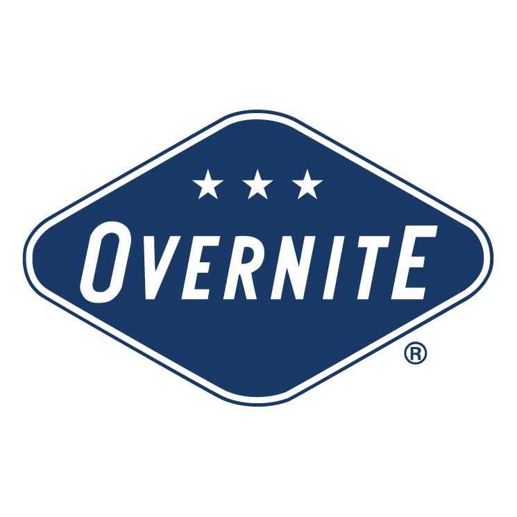 free vector Overnite