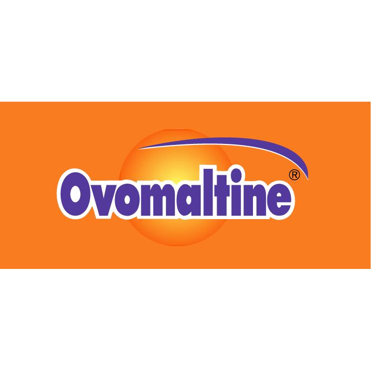 free vector Ovomaltine