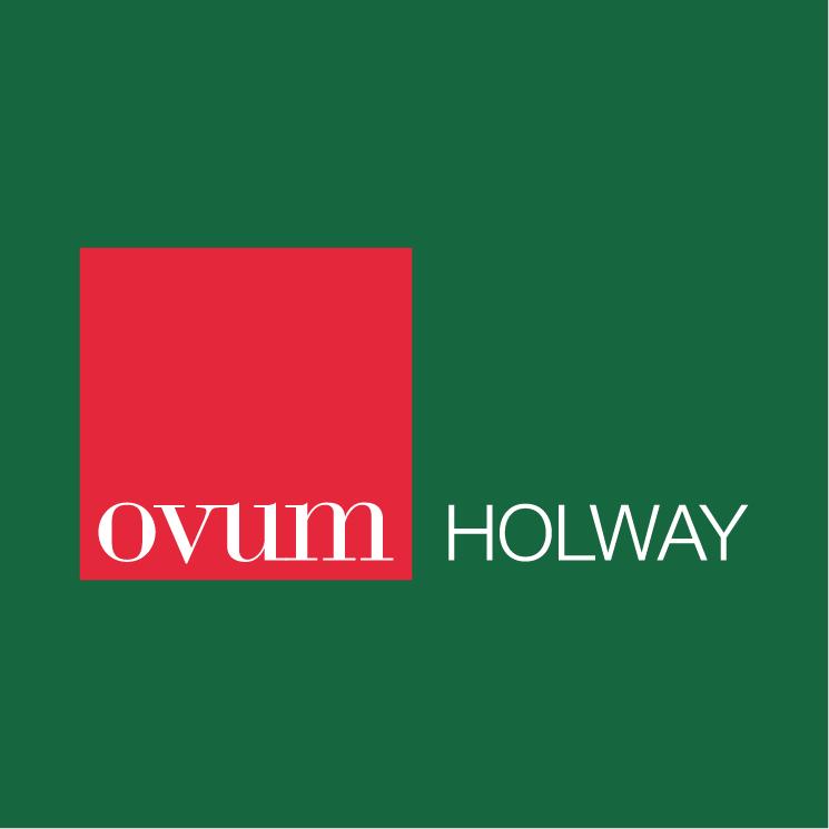 free vector Ovum holway
